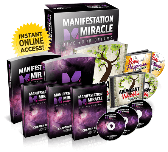 course: Manifestion Miracle