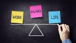 5 Work-Life Balance Tips