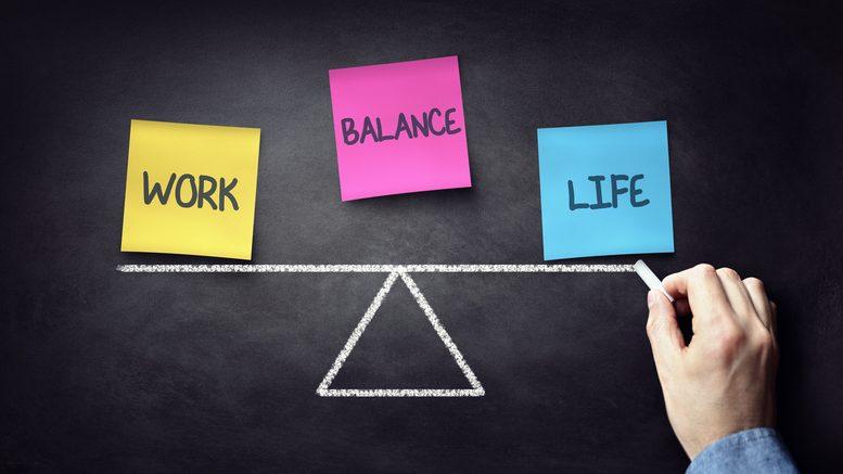 work life balance a study of