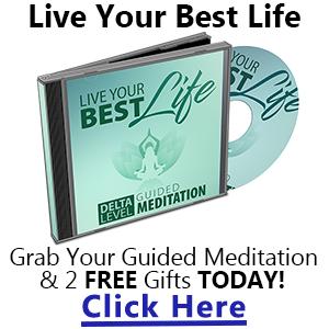 Delta Level Guided Meditation