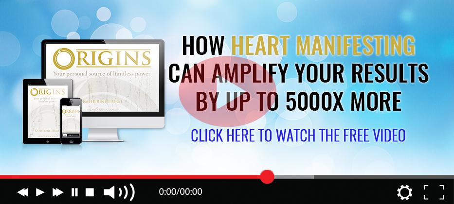 Heart Manifesting