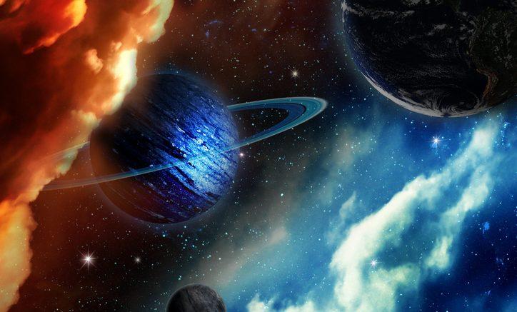 Astrology Forecast April 2018