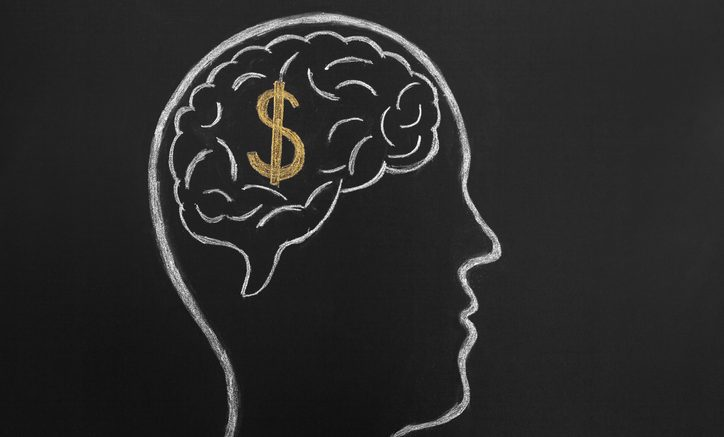 3 Steps To Activating Your 'Wealth Brain'