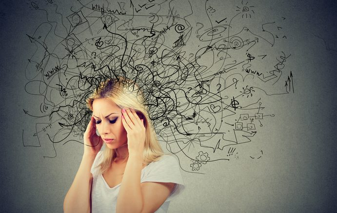 5 Techniques To Stop Negative Thoughts