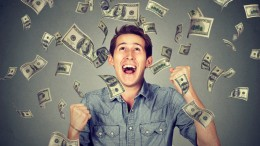 5 Signs That You're Going To Be a Millionaire