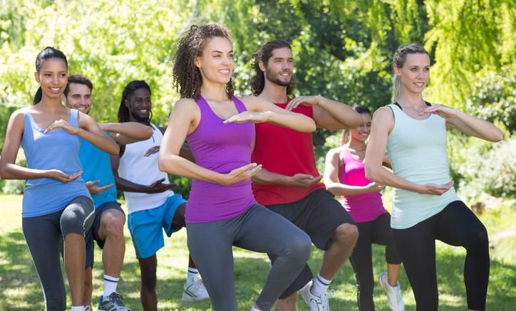Qigong and 8 Qigong Benefits