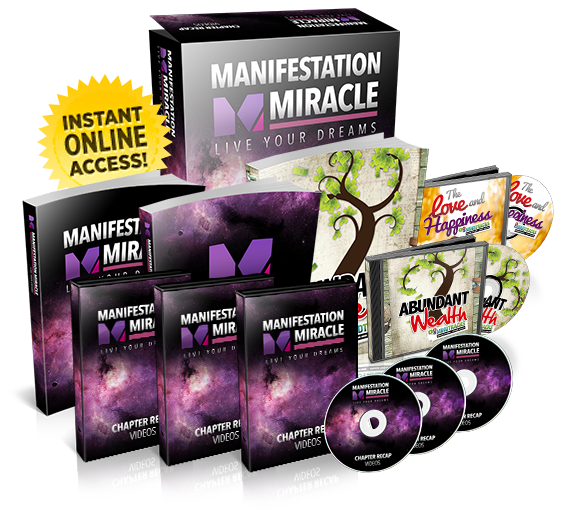 Manifestion Miracles
