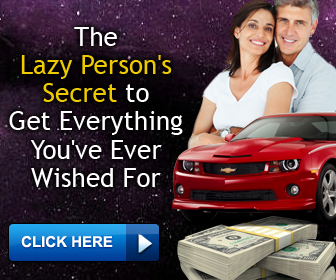 Lazy Person's Secret